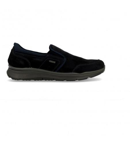 Ara Shoes Benjo 11-24602 Men's GTX Shoes Loafers