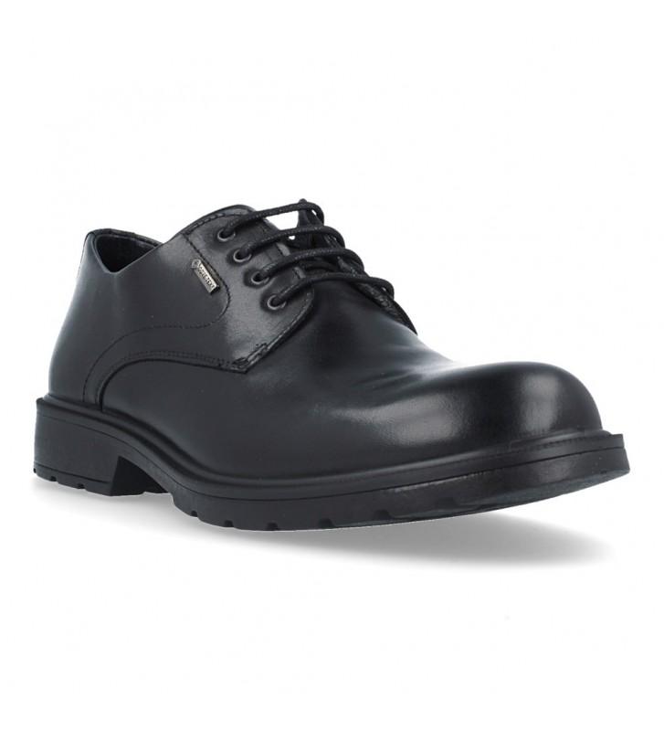 Igi&Co 21099 Zapatos con Cordones GTX de Hombres