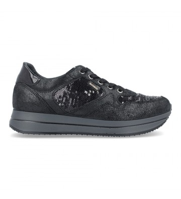 Igi&Co 2145 Sneakers GTX de Mujer