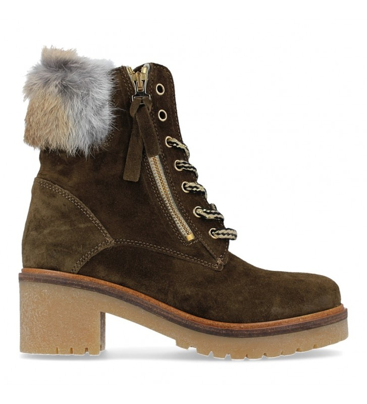 Alpe 3770 Women's Ankle Boots