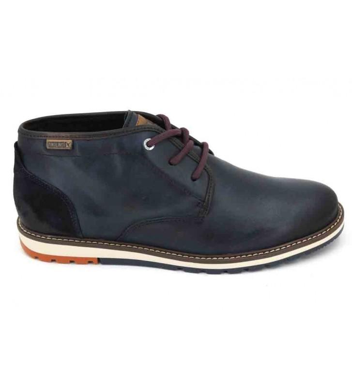 Pikolinos Berna M8J-8153 Men's Ankle Boots