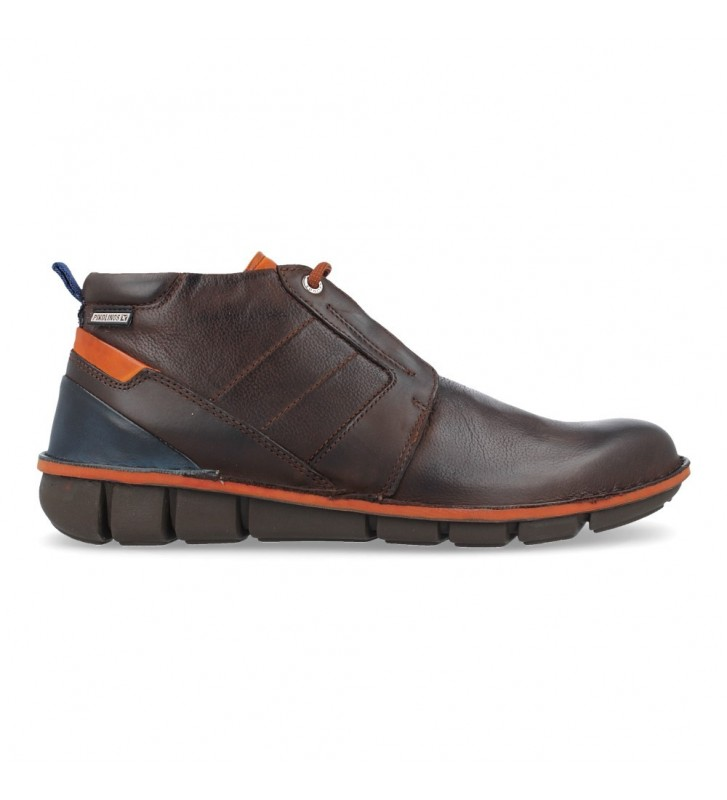 Pikolinos Tudela M6J-8161NW Men's Ankle Boots