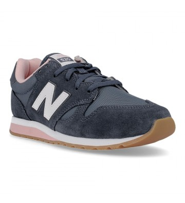 New Balance WL520CH Sneakers de Mujer