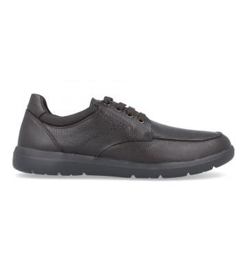Geox Leitan U743QB Zapatos de Hombre