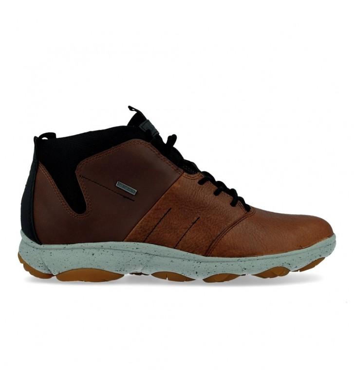 Geox Nebula 4X4 ABX U742VA Men Boots