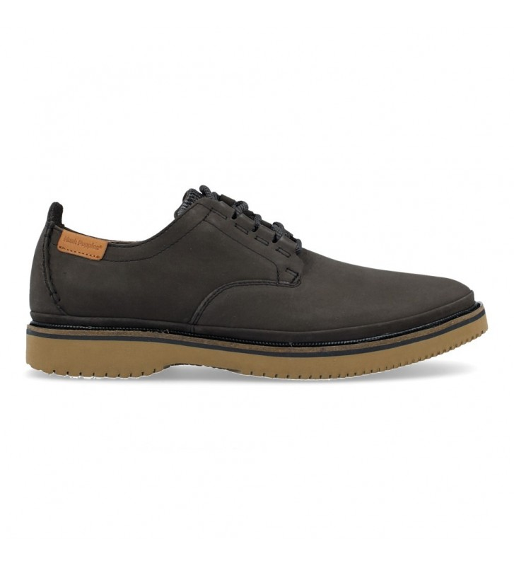Hush Puppies 672621 Oxford Shoes Men