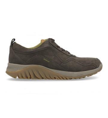 Hush Puppies 669990 Zapatos Con Cordones de Hombre