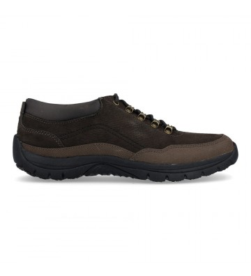Hush Puppies 672220 Bels Men's Lace-Up Shoes