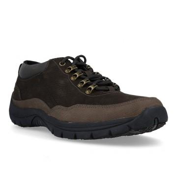 Hush Puppies 672220 Bels Zapatos con Cordones de Hombre