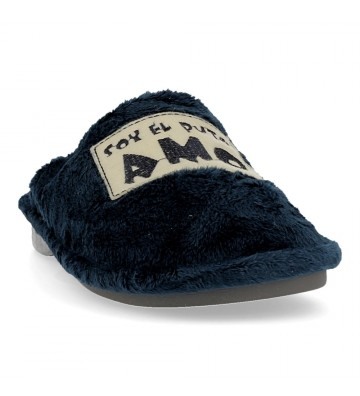 Se Me Rien Los Pies 8547 House Slippers for Men