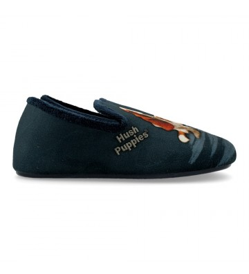 Hush Puppies 598480 Sun House Slippers for Women