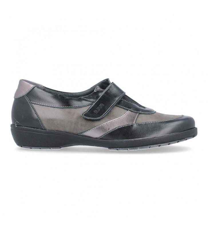 Suave 3075 Zapatos de Mujer