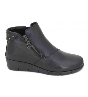 The Flexx New Pan Pete B235_49 Women's Ankle Boots