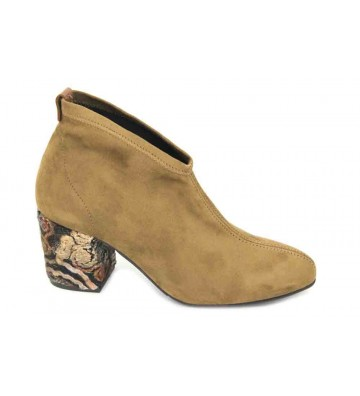 Pedro Miralles 24474 Women's Ankle Boots