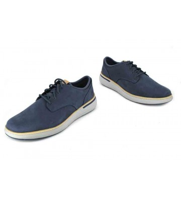 Timberland Cross Mark TB0A1TSH and TB0A1TS6 Men's Shoes