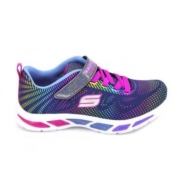 Skechers S.Lights Litebeams 10959L Sneakers de Niñas