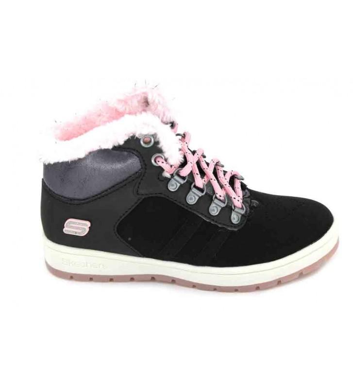Skechers Street Cleat 84701L Girls' Boots