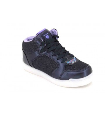 Skechers S.Lights Pro II 10940L Girls Boots