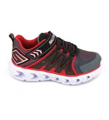 Skechers S.Lights 90585L Kids Sneakers