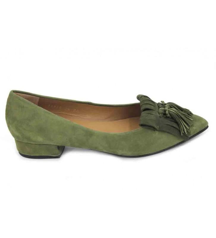 Estiletti 2597 Zapatos de Vestir de Mujer