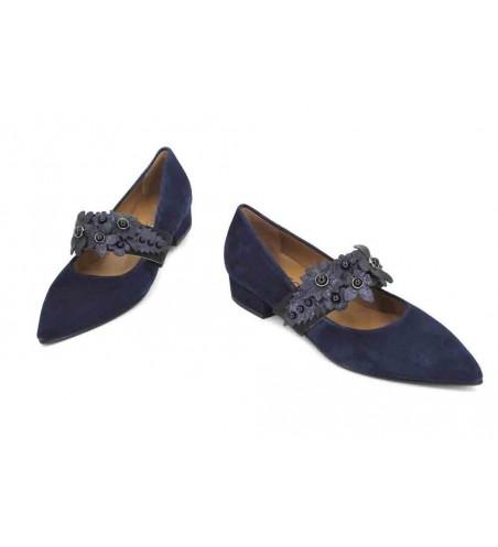 Estiletti 2604 Zapatos de Vestir de Mujer