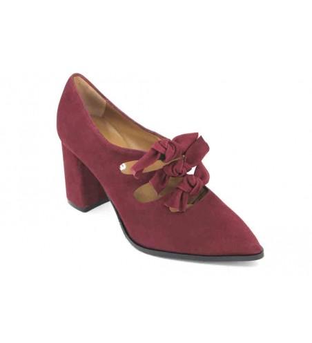 Estiletti 2578 Zapatos de Vestir de Mujer