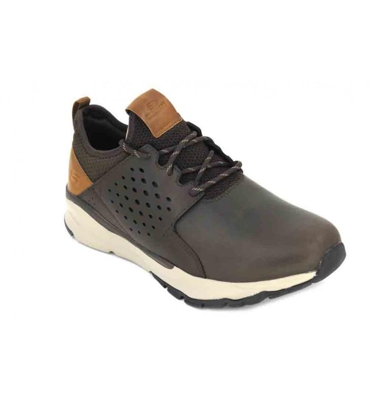 Skechers Relven Hemson 65732 Men's Sneakers