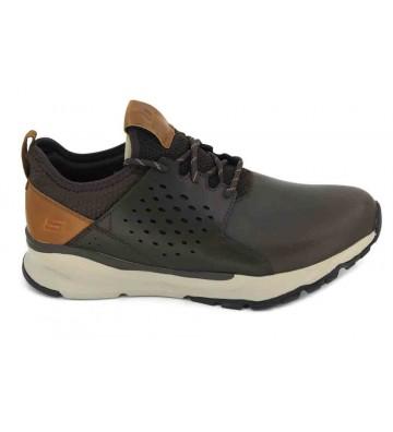 Skechers Relven Hemson 65732 Sneakers de Hombre