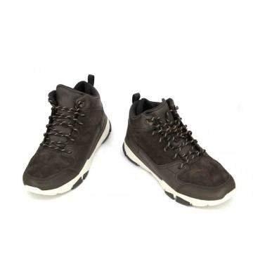 Skechers Soven Vandor 65731 Men's Boots