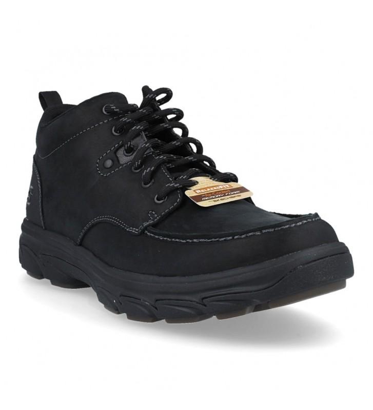 Skechers Resment Waler 65585 Men's Boots
