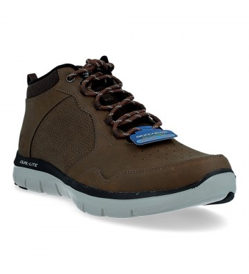 Skechers Flex Advantage 2.0 52187 Men's Boots