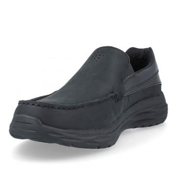 Skechers Harsen Ortego 65620 Zapatos de Hombre