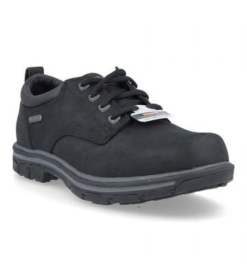 Skechers Segment Bertan 64517 Zapatos de Hombres