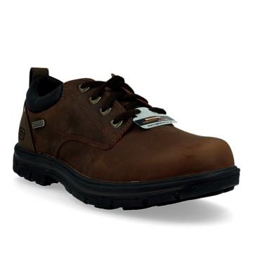 Skechers Segment Bertan 64517 Men's Shoes