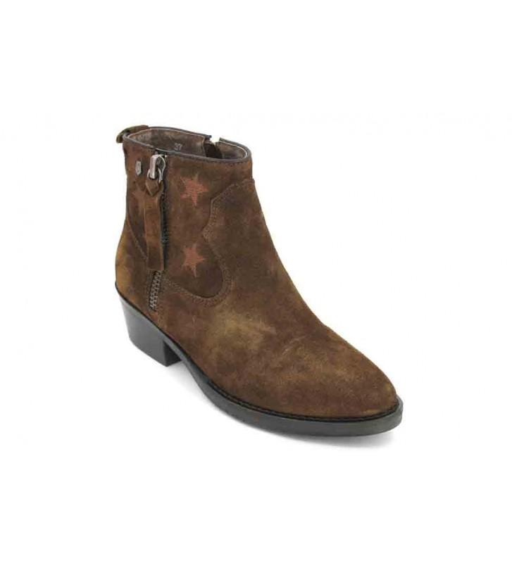 0172db39 Carmela Shoes 66371 Botines de Mujer - Calzados Vesga