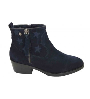 Carmela Shoes 66371 Women's Ankle Boots