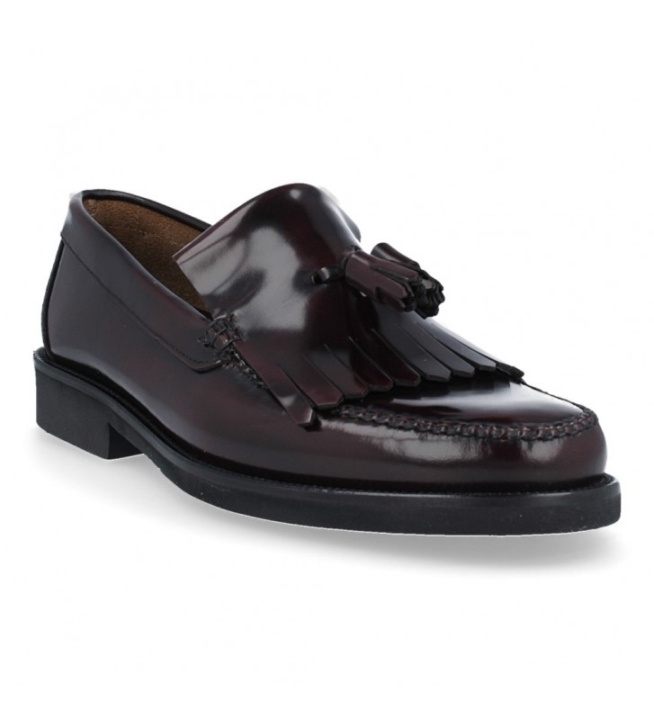 Gil's Classic 60C521-0101 Men's Castellanos Shoes