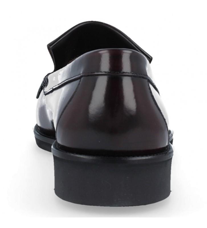 Gil´s Classic 60C521-0101 Zapatos Castellanos de Hombres