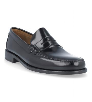 Gil´s Classic 600051-0100 Zapatos Castellanos de Hombres
