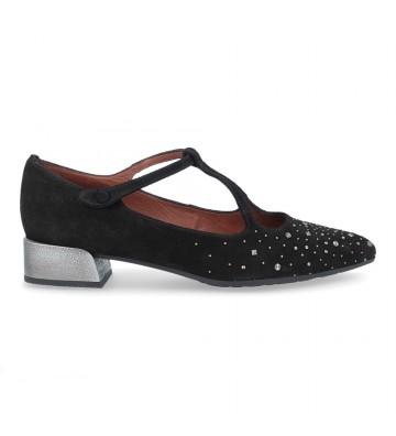Hispanitas Mint HI87387 Zapatos Merceditas de Mujer