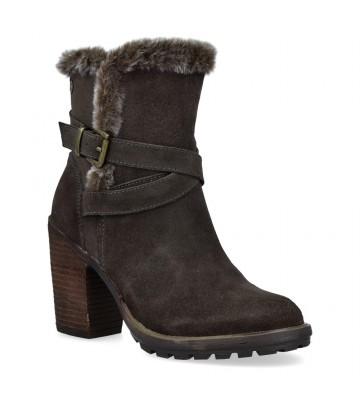 Carmela Shoes 66383 Botines de Mujer