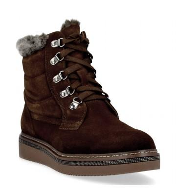 Carmela Shoes 66415 Botines de Mujer