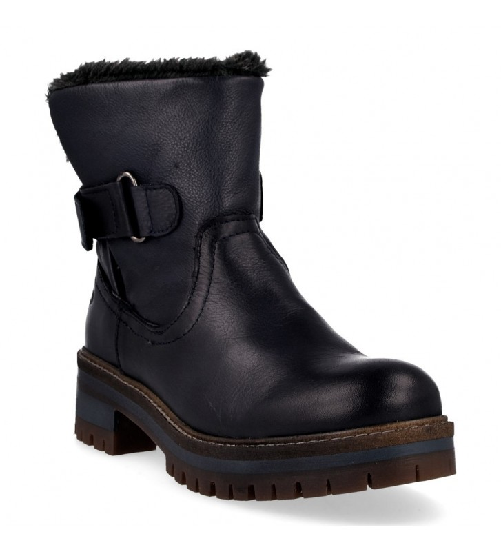 Carmela Shoes 66494 Botines de Mujer