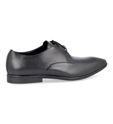 Clarks Bampton Walk Zapatos de Vestir de Hombre