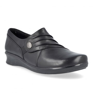Clarks Hope Roxanne Zapatos de Mujer