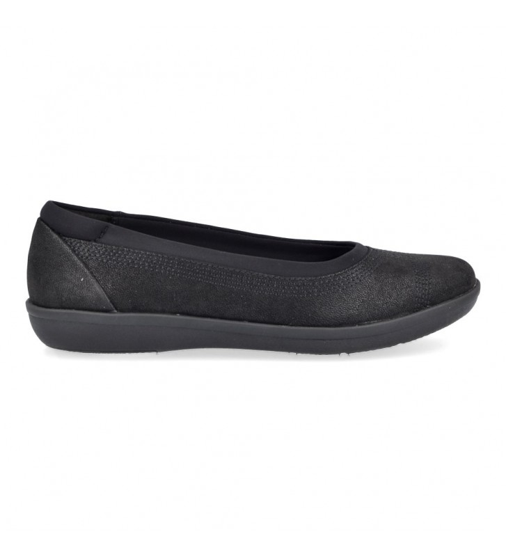 Clarks Ayla Low Women's Ballerina Shoes
