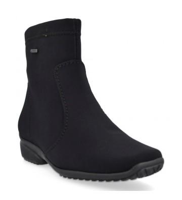 Ara Shoes 12-40911 Portofino Botines Licra GTX de Mujer