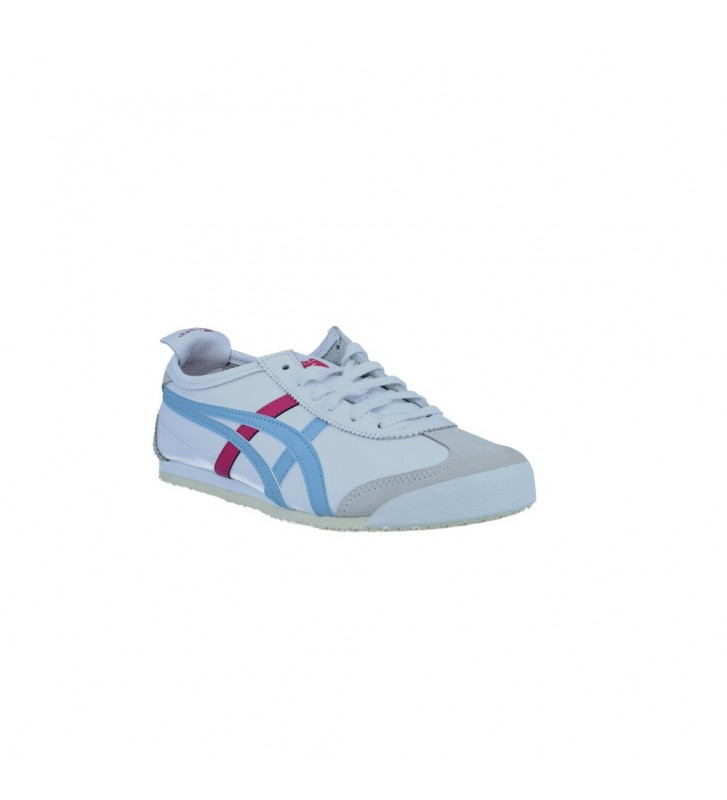 new product 3c839 1e333 Onitsuka Tiger Mexico 66 HL 474 Sneakers de Mujer - Calzados Vesga
