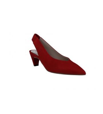 Pedro Miralles 13175 Zapatos de Vestir de Mujer