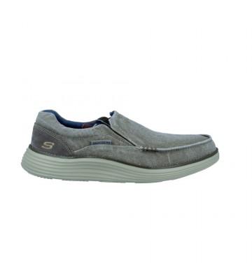 Skechers Status 2.0 66014 Zapatos de Hombre